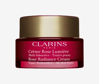 Rose Radiance Cream Super Restorative 50 ml