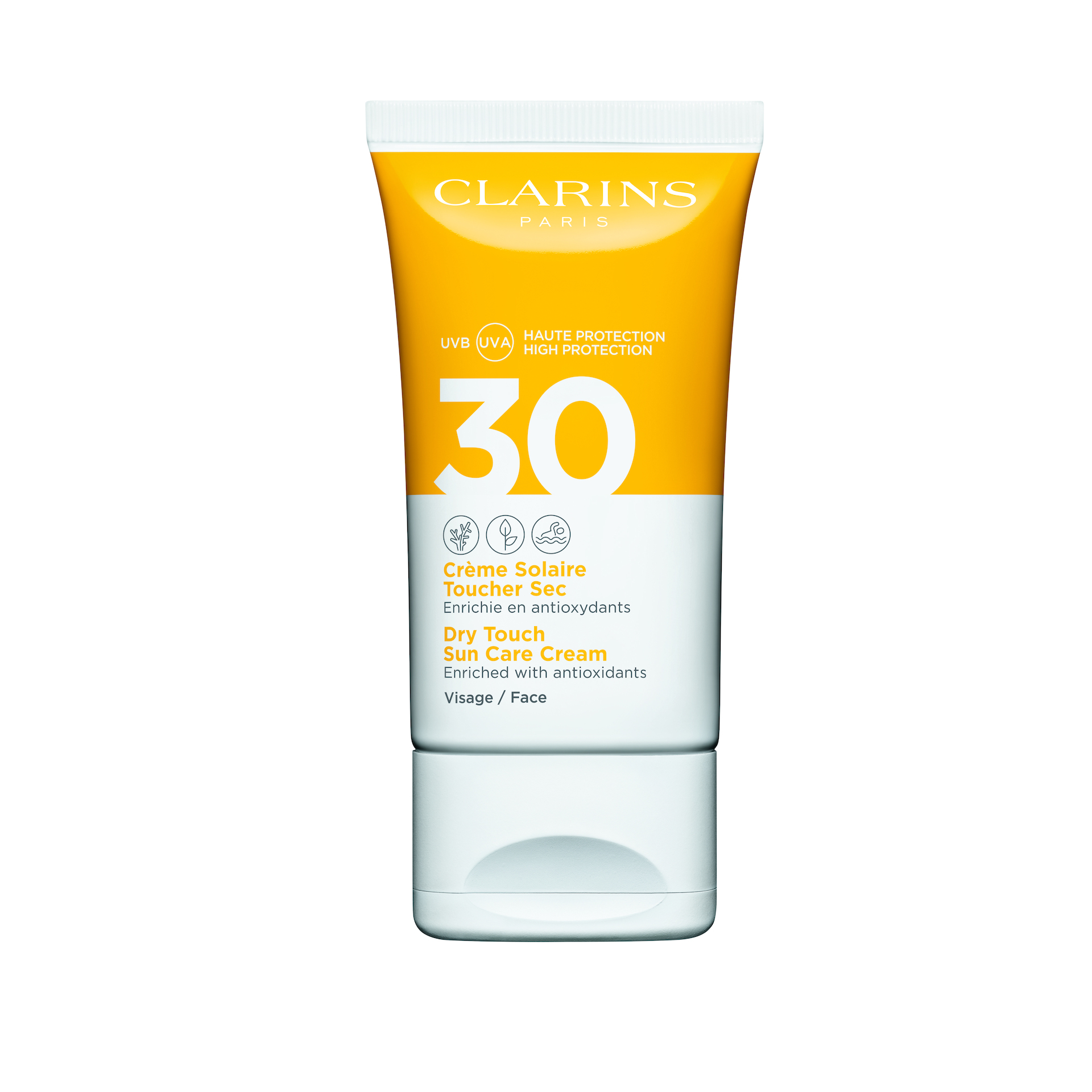 Dry Touch Sun Care Face Cream SPF30