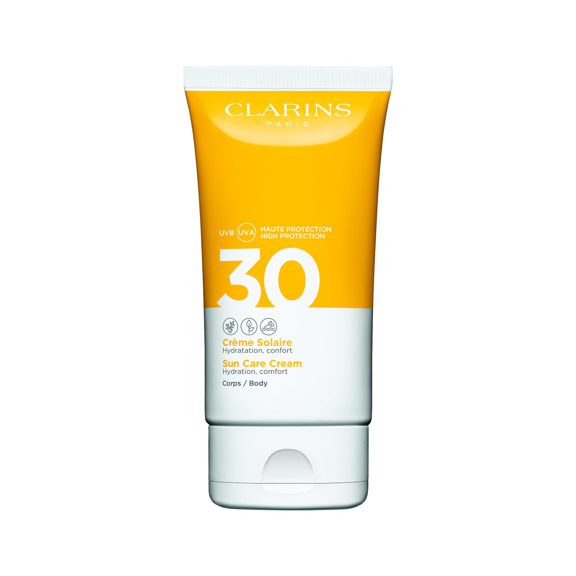 Sun Care Body Cream SPF30 150ml