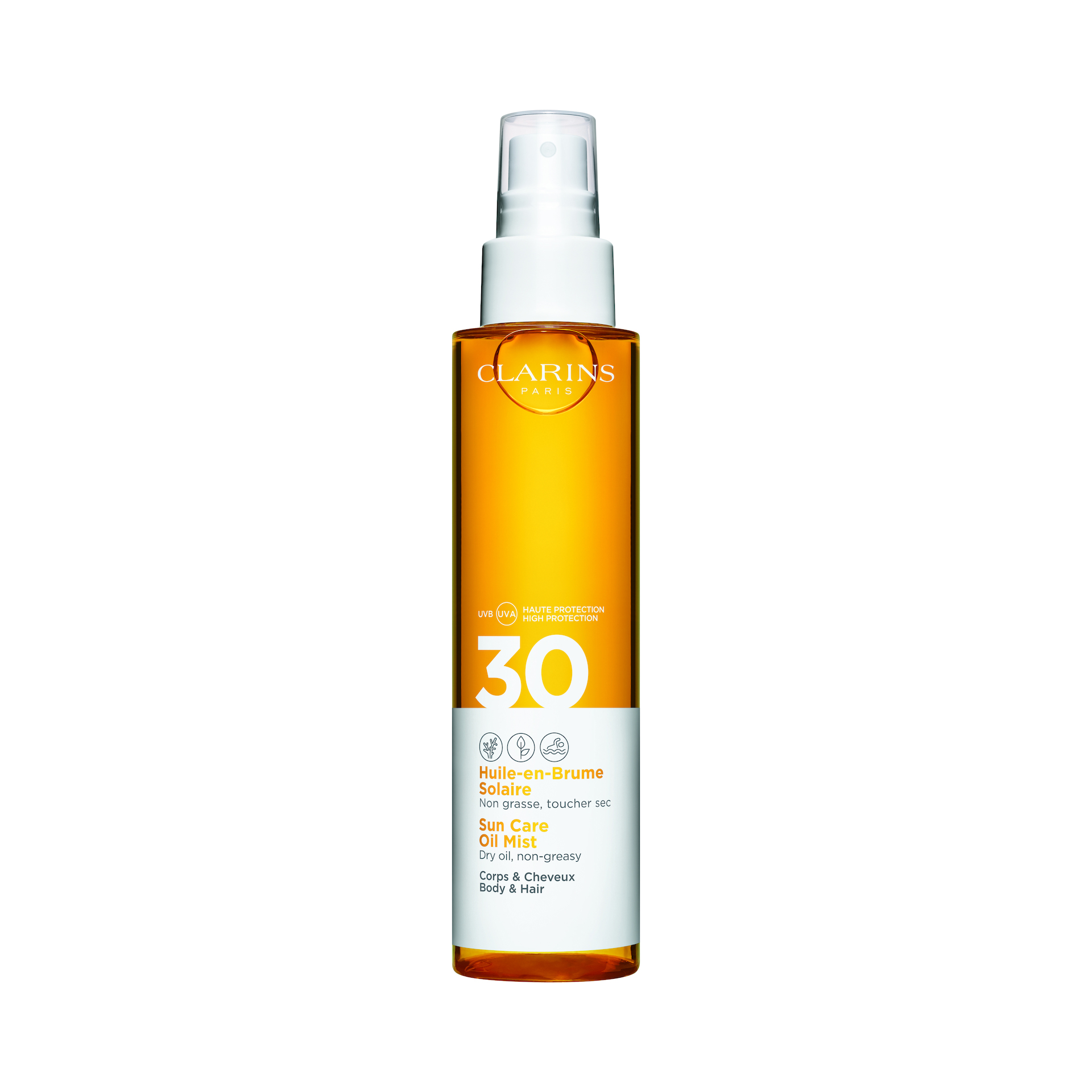 Sun Care Body Oil Mist SPF30