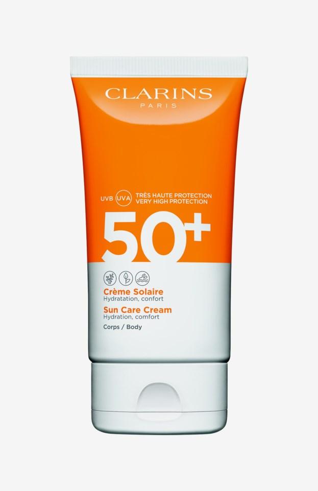 Sun Care Body Cream SPF50+ 150ml