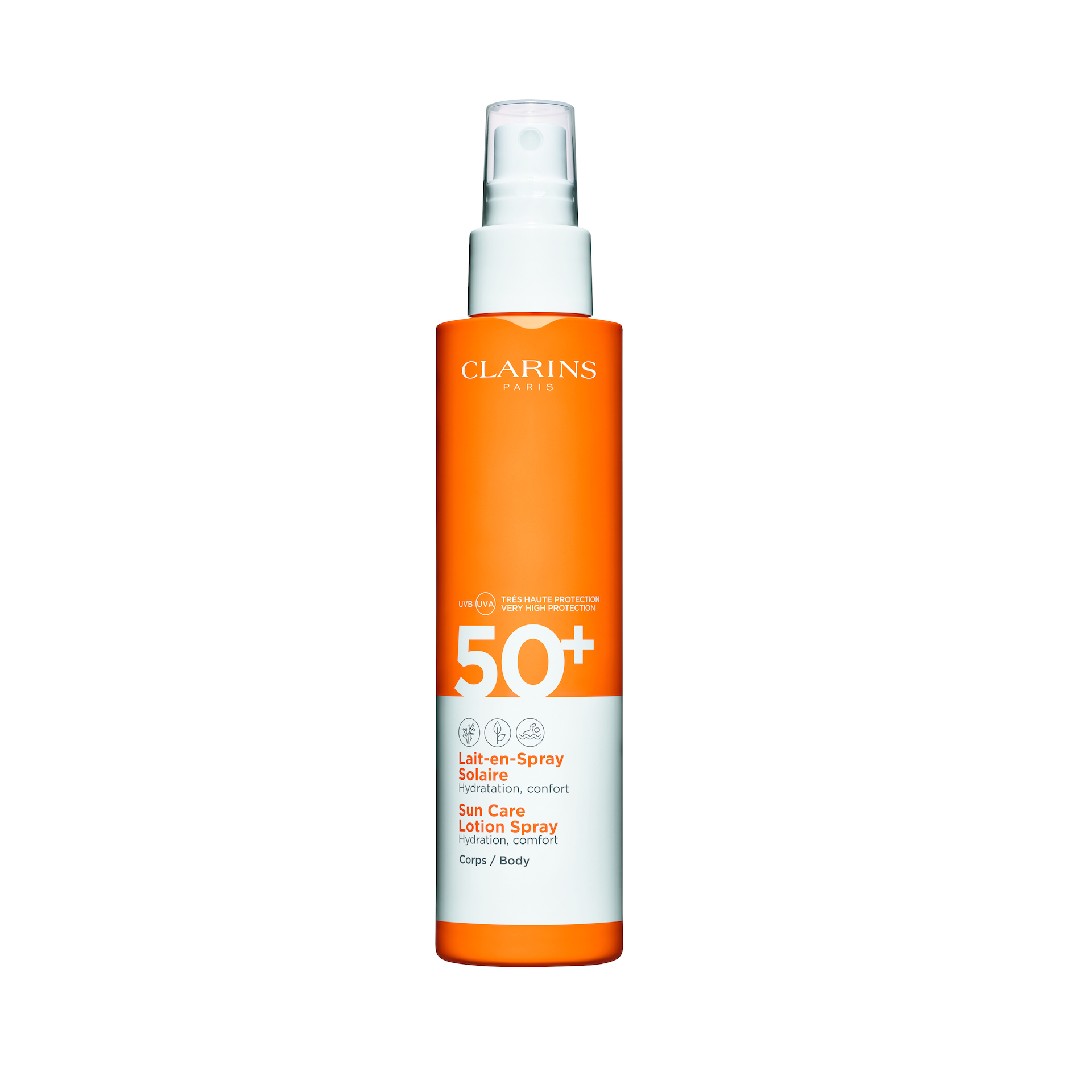 Sun Care Body Lotion Spray SPF50+