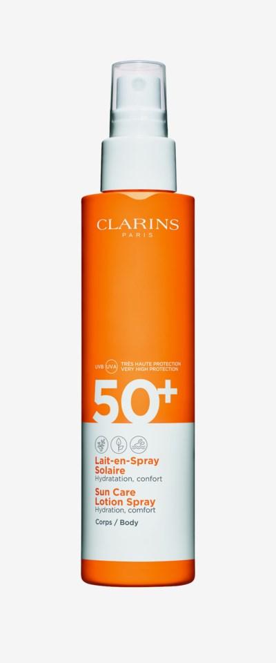 Sun Care Body Lotion Spray SPF50+ 150ml