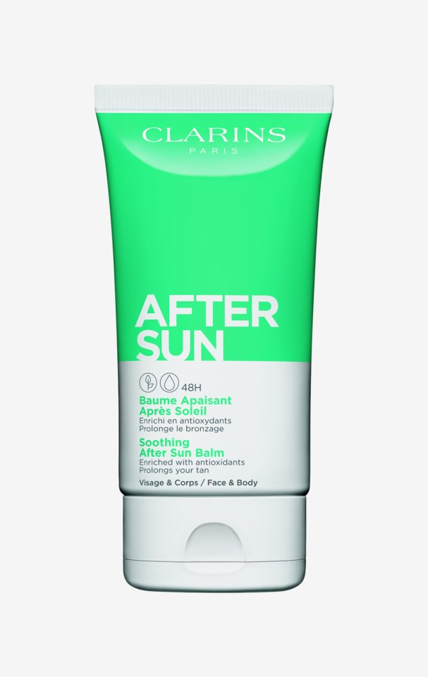 Soothing After Sun Balm Face & Body 150ml