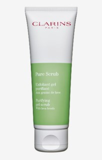 Pure Facial Scrub 50 ml