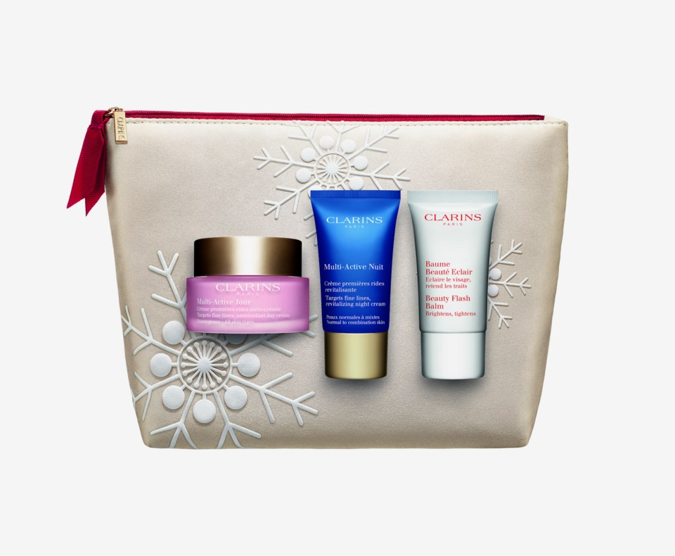 Multi-Active Day Gift Box