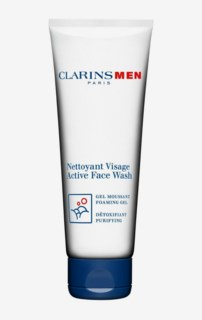 Active Face Wash