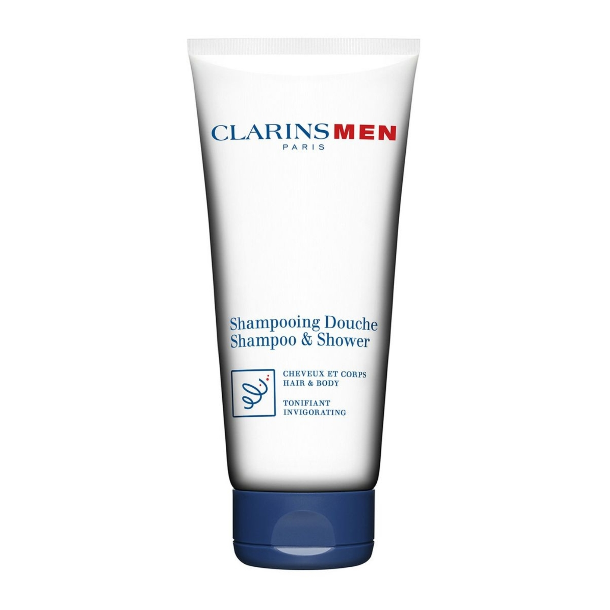 Men Shampoo & Shower 200ml