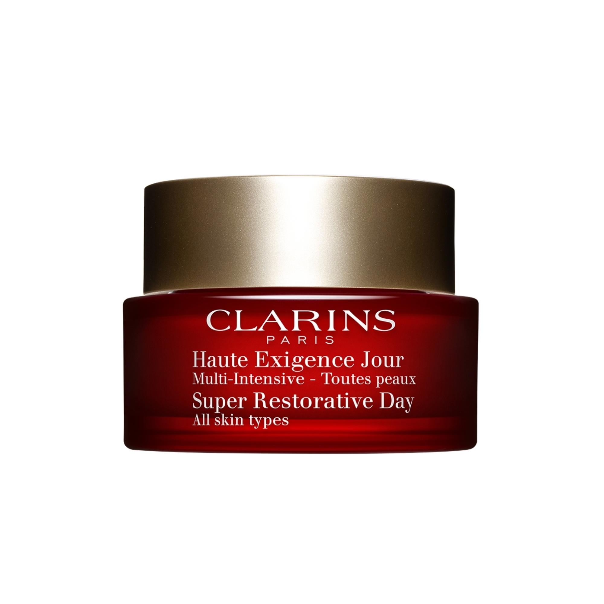 Super Restorative Day Cream All Skin Types
