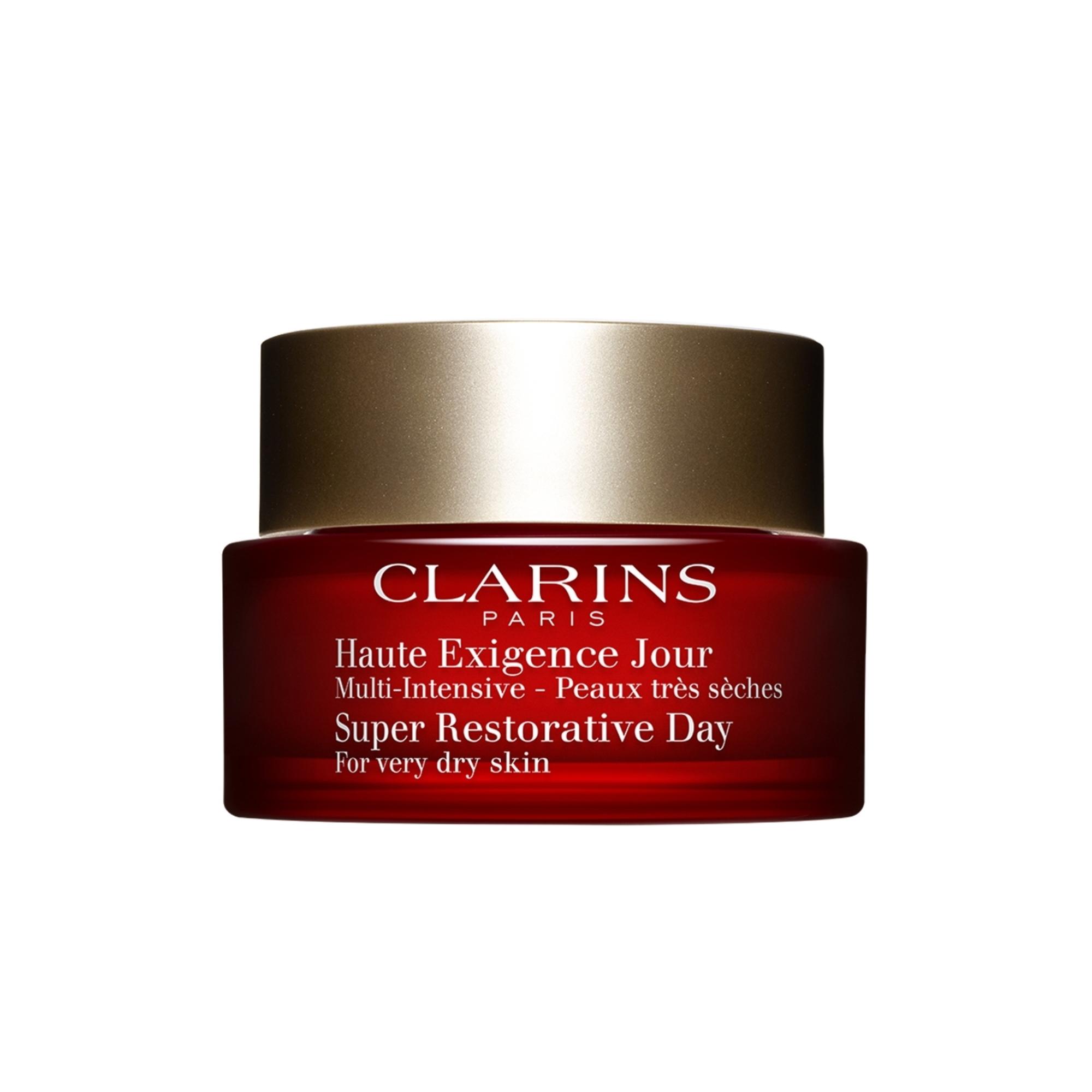 Super Restorative Day Cream Dry Skin