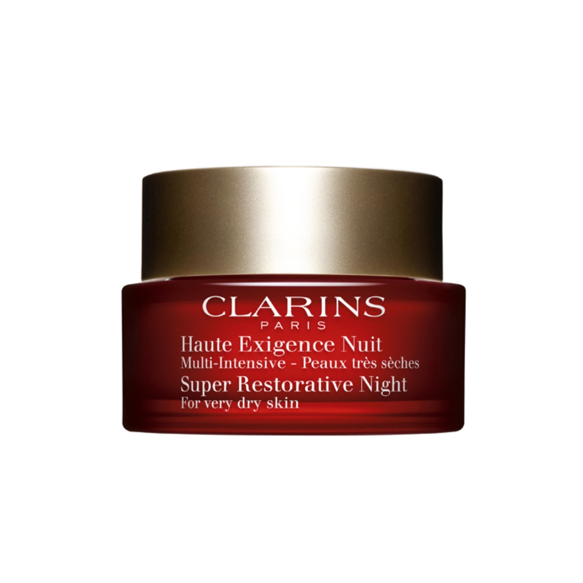 Super Restorative Night Cream for Very Dry Skin