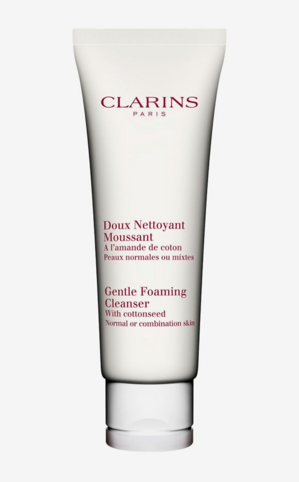 Gentle Foaming Cleanser Normal/ Combination 125 ml