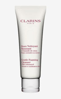 Gentle Foaming Cleanser Normal/ Combination Normal to Combinated Skin