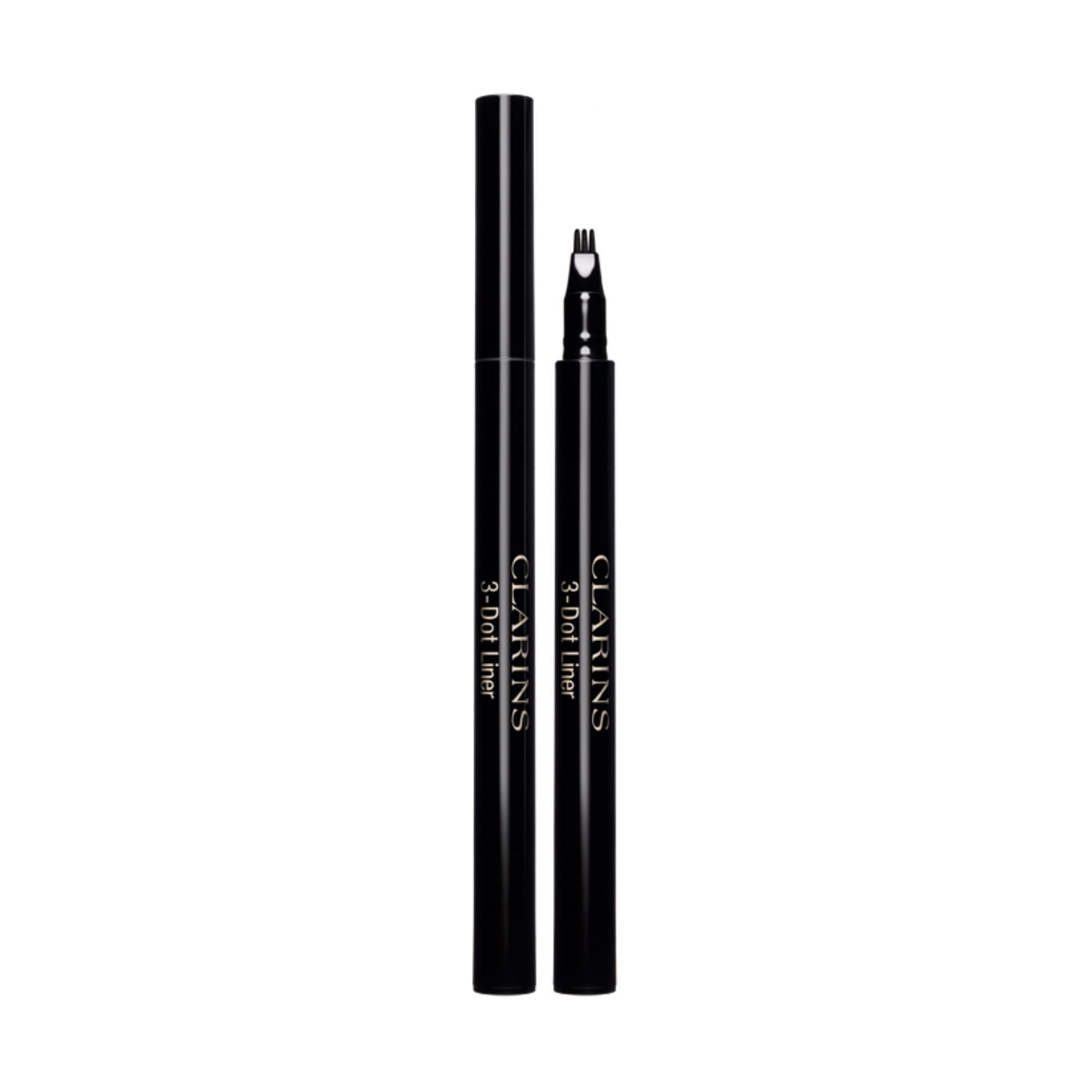 3-Dot Liner 01Black
