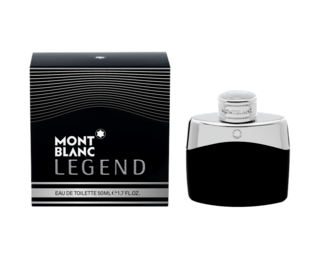 Legend EdT 50 ml