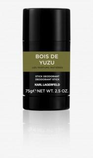 Bois De Yuzu Deo Stick 75g