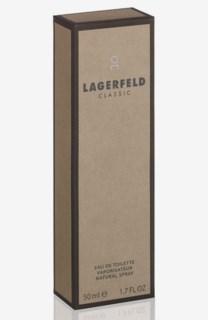 Lagerfeld Classic EdT 50ml