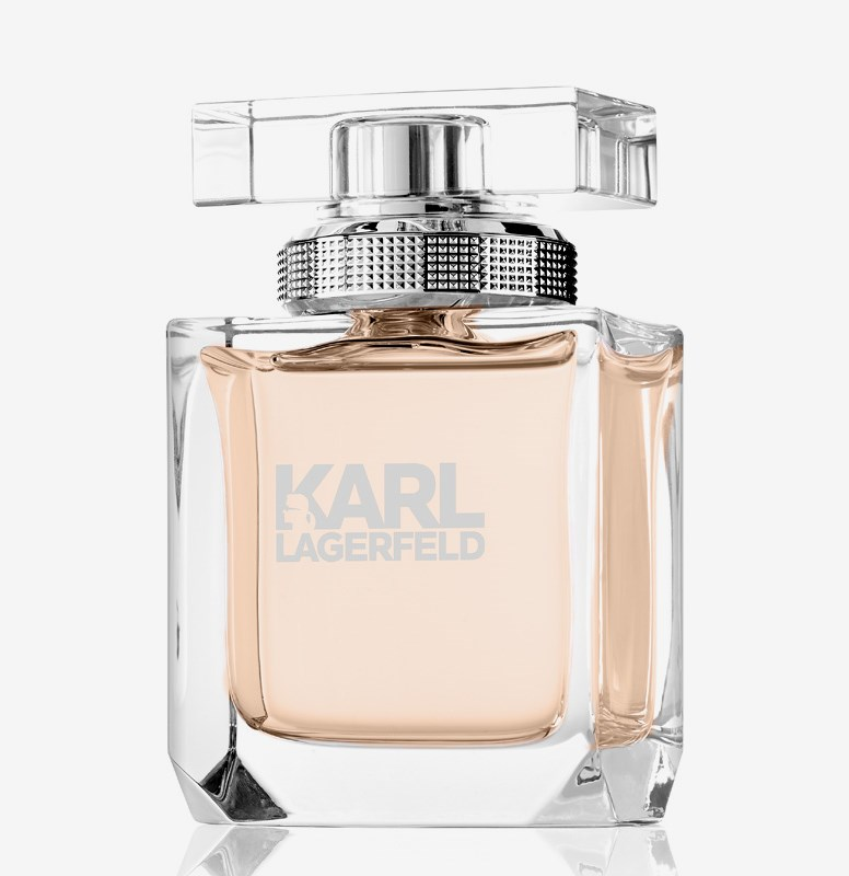 Karl Lagerfeld Women EdP 25ml