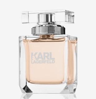 Karl Lagerfeld Women EdP 45ml