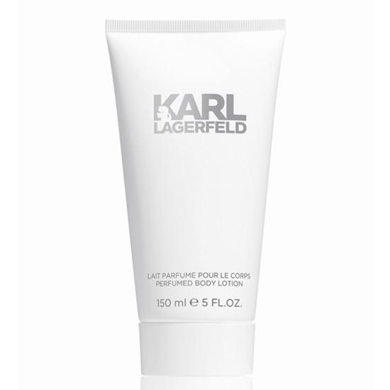 Karl Lagerfeld Women Body Lotion