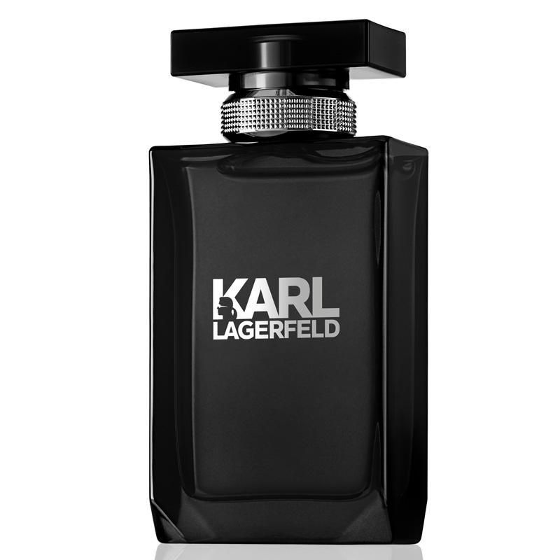 karl lagerfeldt parfym