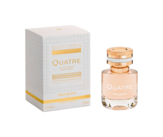 Quatre For Her EdP 30 ml