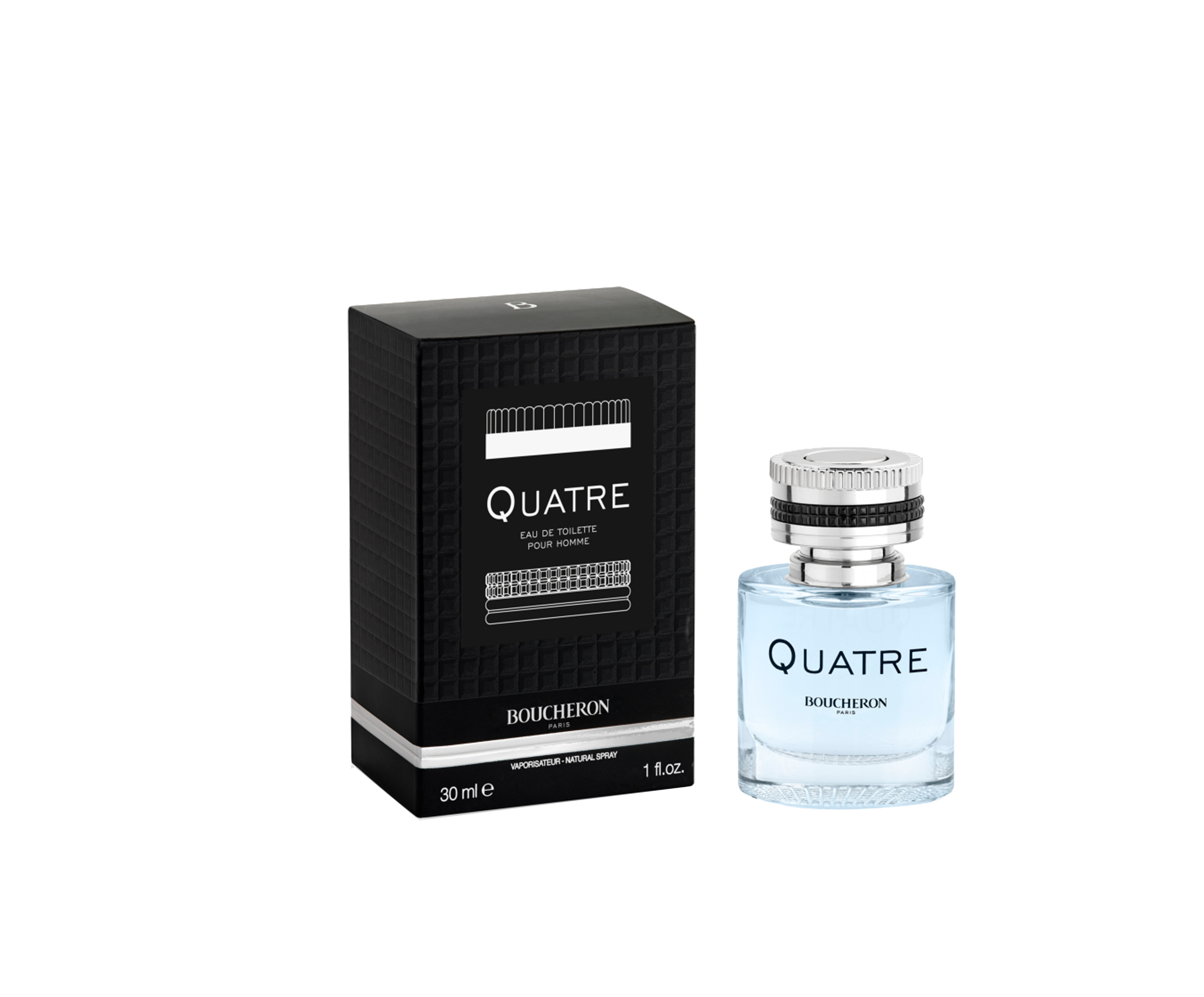 Quatre for him EdT 30 ml