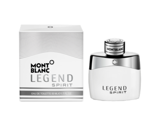 Legend Spitit EdT 50 ml