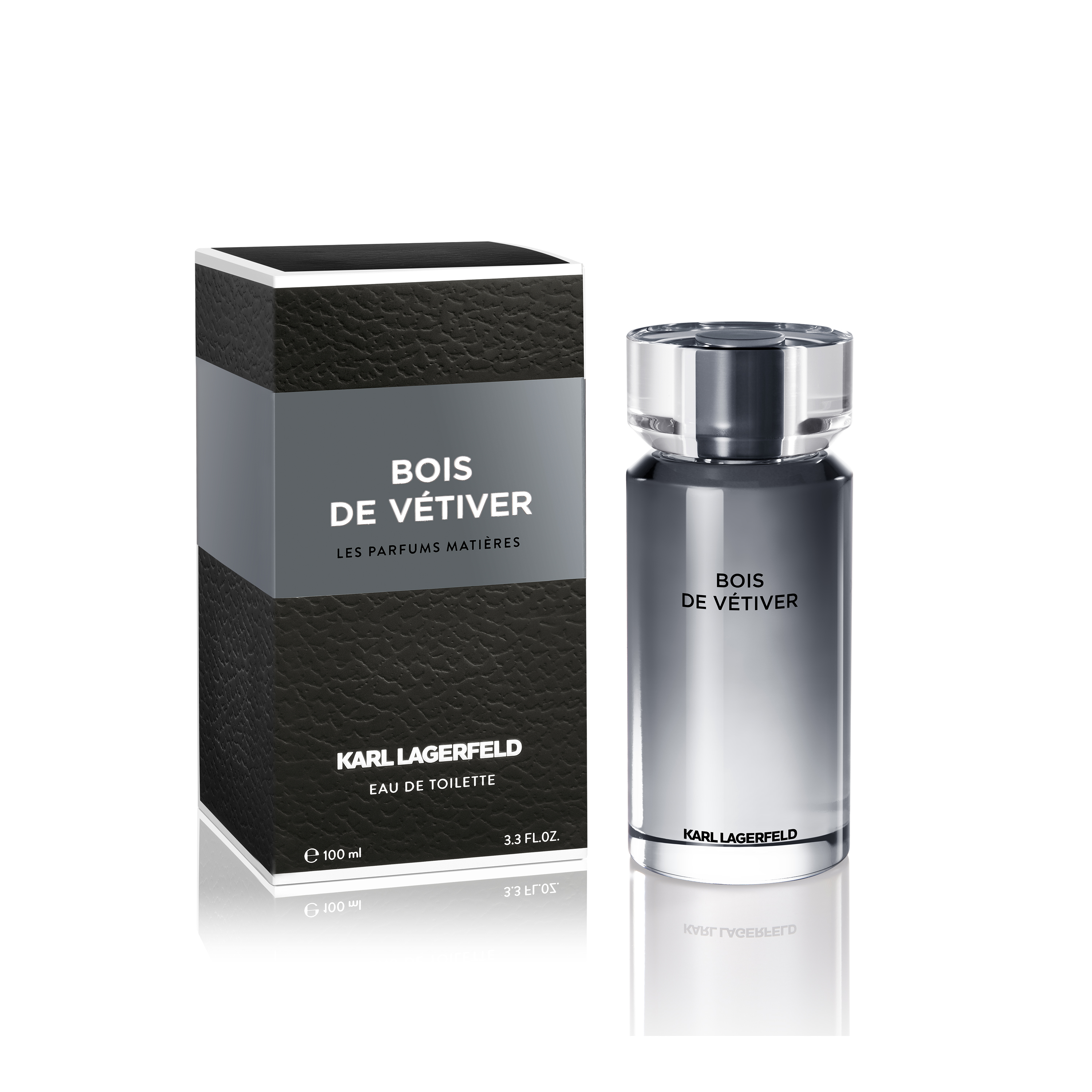 Bois de Vétiver EdT 100 ml