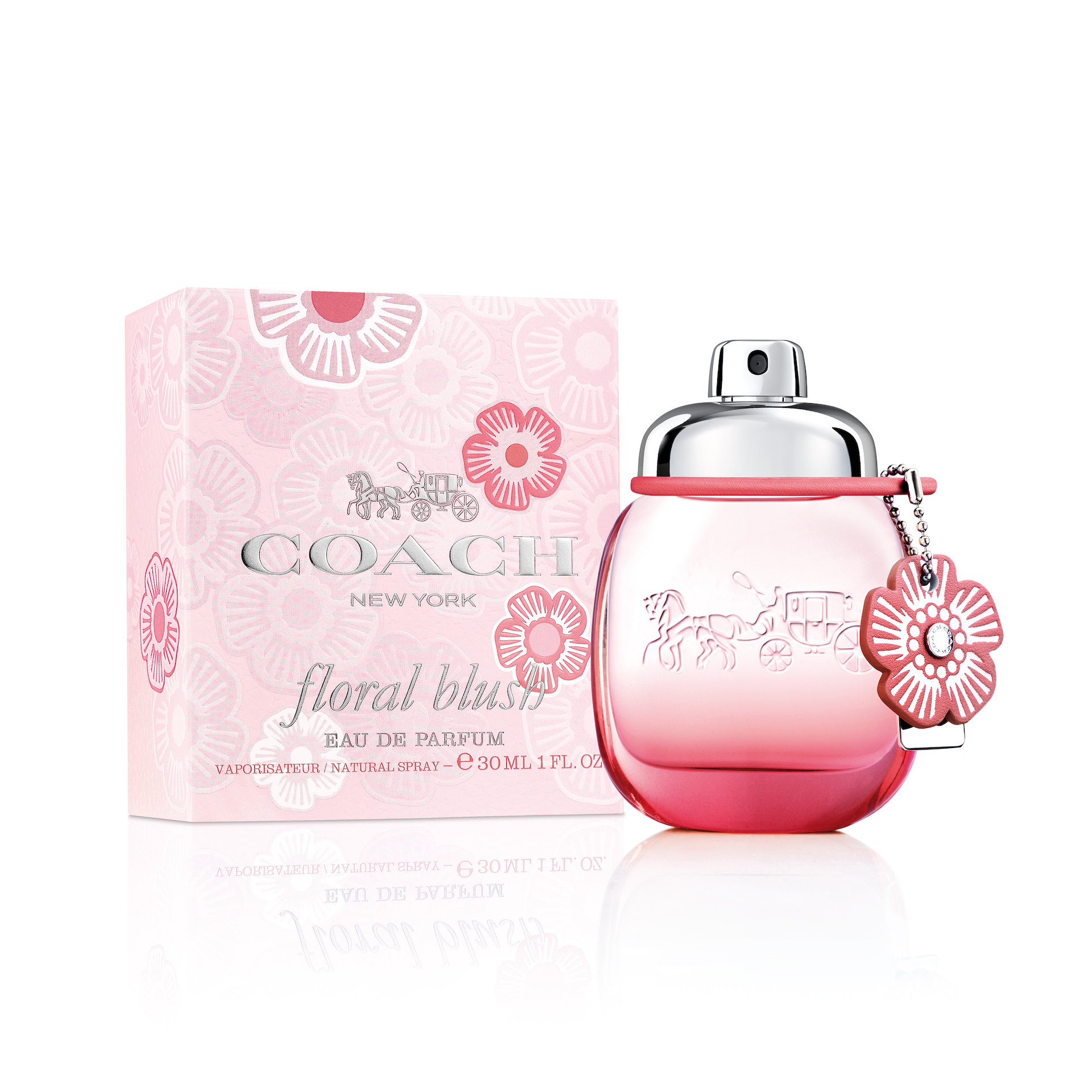 Floral Blush Edp 50 ml