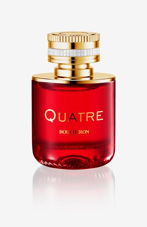 Quatre En Rouge EdP 50ml