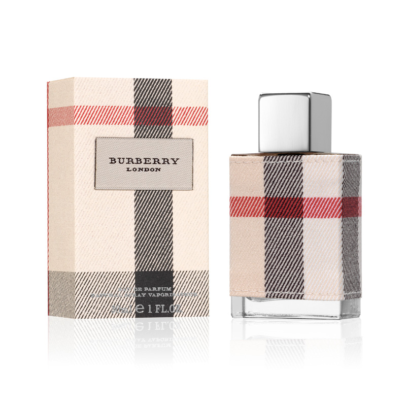 burberry parfym herr