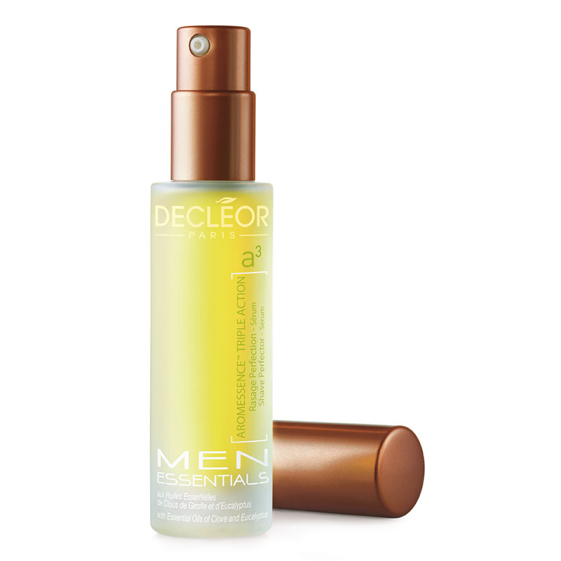 Aromessence Triple Action Shave Perfector