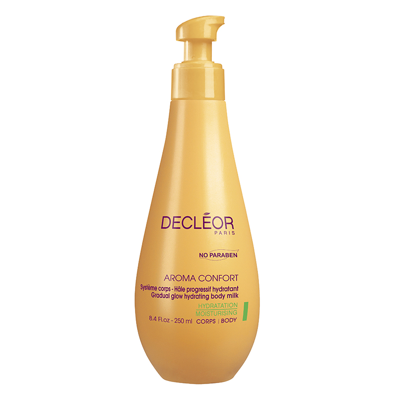 Systeme Corps Natural Glow  Body Milk 250ml