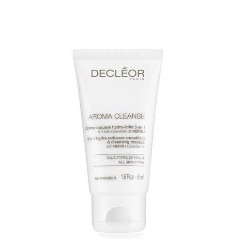 Beauty On The Go Aroma Cleanse 3 in 1 Hydra-Radiance Foam 50ml