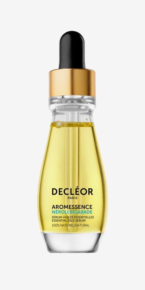 Aromessence Neroli Amara Hydrating Oil Serum 15ml