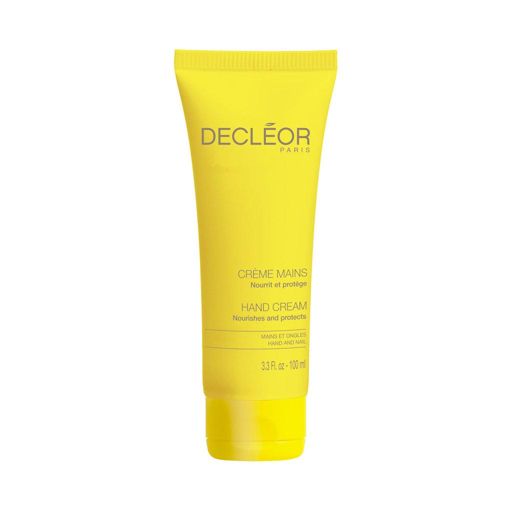 Body Care Hand Cream