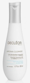 Essential Cleansing Milk Facial Cleanser 200 ml