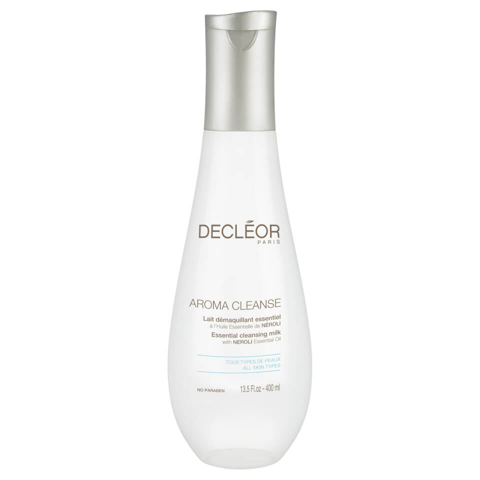 Aroma Cleanse Essential Cleansing Milk 400ml