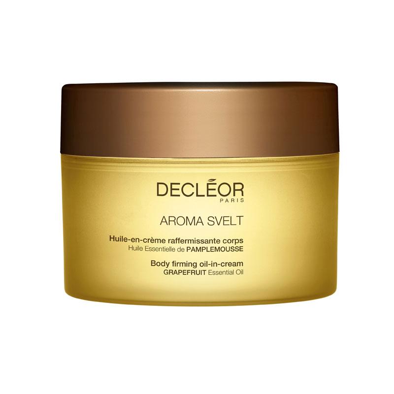 Aroma Svelt Body Firming Oil-In-Cream 200ml