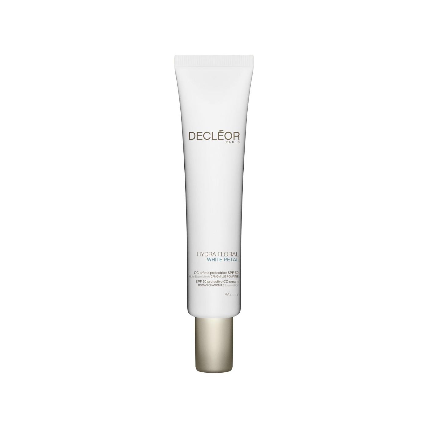 Hydra Floral White Petal CC Cream SPF 50 40ml