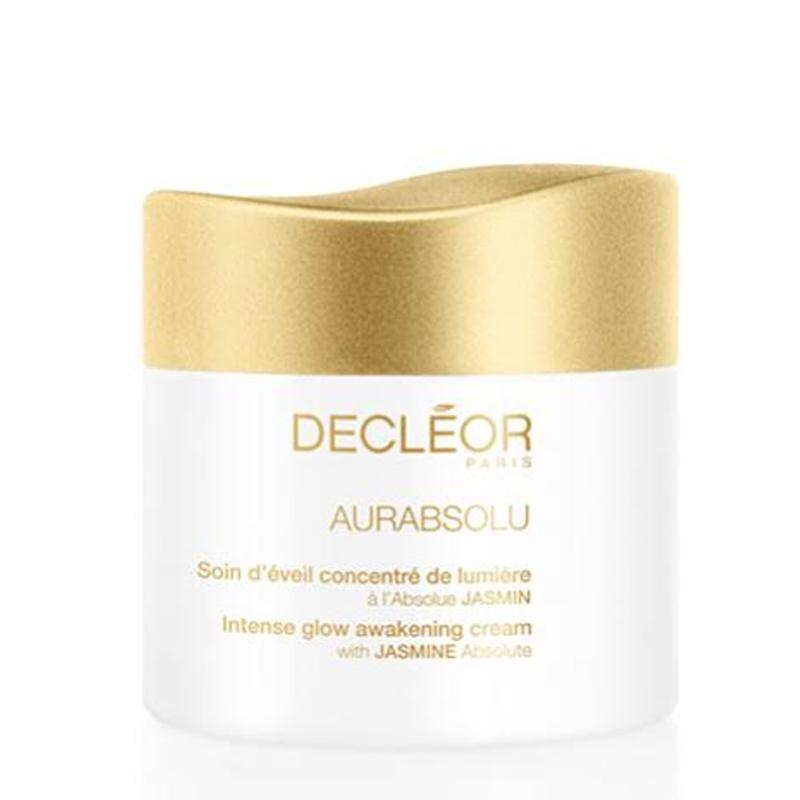 Aurabsolu Anti-fatigue Glow Cream
