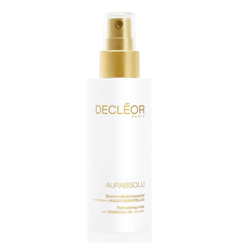 Aurabsolu Anti-fatigue Fresh Spray