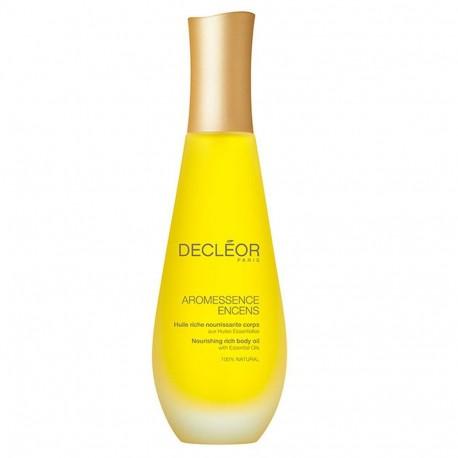 Aromessence Encens Nourishing Rich Body Oil 100ml