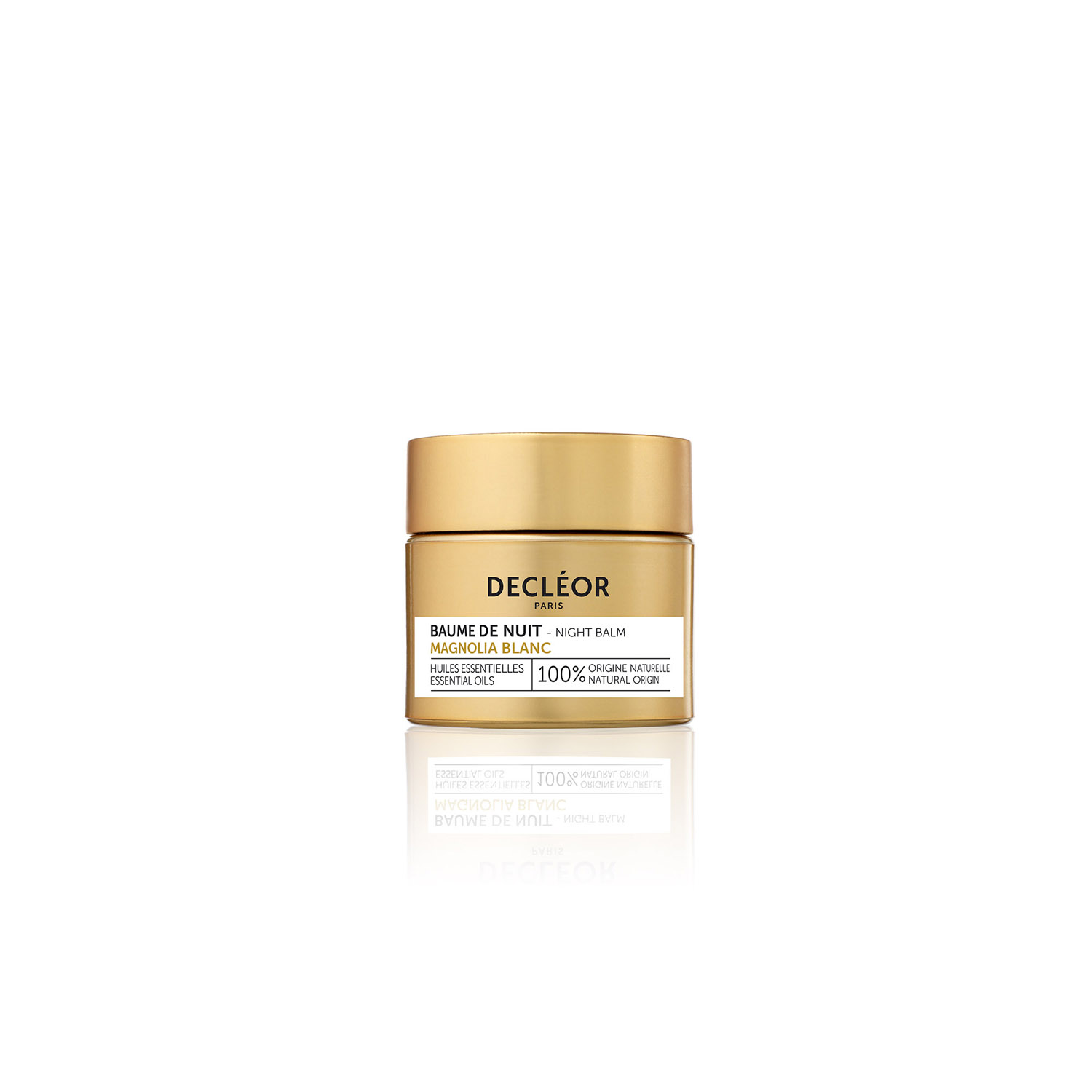 Or'Excellence Aromessence Magnolia Night Balm