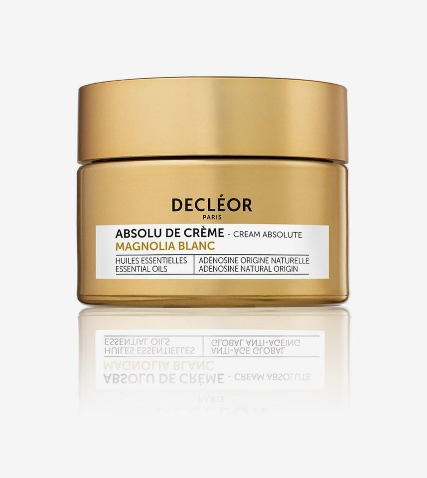 Or'Excellence Oressence Day Cream Decléor White Magnolia Cream Absolute 50ml