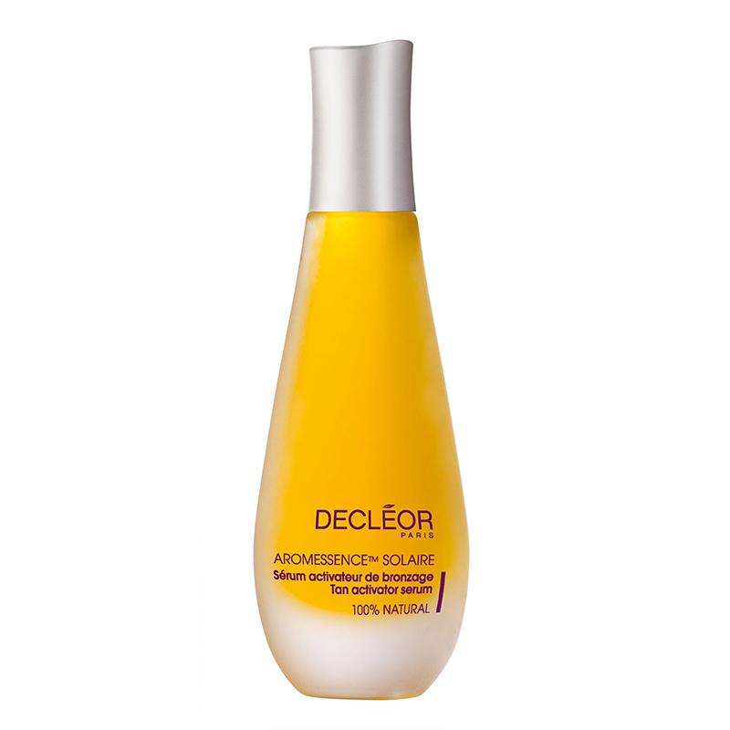 Aromessence Solaire Tan Activator Serum Face 15ml