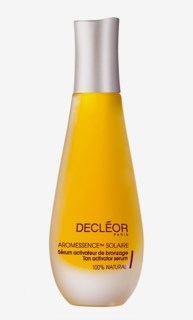Aromessence Solaire Tan Activator Serum Face 15 ml