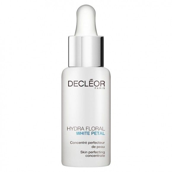 Hydra Floral White Petal Perfecting Concentrate 30ml