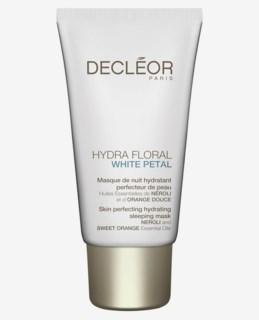 Hydra Floral White Petal Reparing & Renovating Sleeping Mask 50 ml